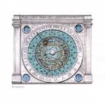 Padova's Clock