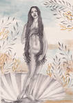Venus Re-birth