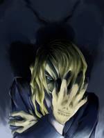 Collab: Devil Gavin-SPOILER by thiever