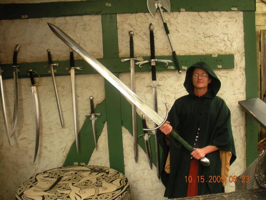 Image result for large scottish sword