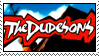 The Dudesons Stamp by Bratasha