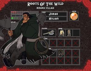 RoTW - Jorah