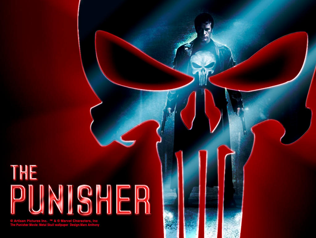 punisher logo wallpapers - photo #16