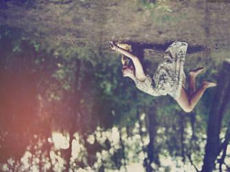 Where soul takes to. by JoanaSorino