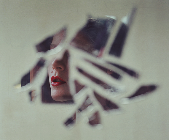 RiflessiONI ad alta voce. by JoanaSorino