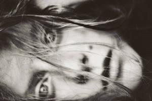 She, she ain't Real. by JoanaSorino