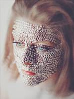 I tried to shine for you. by JoanaSorino