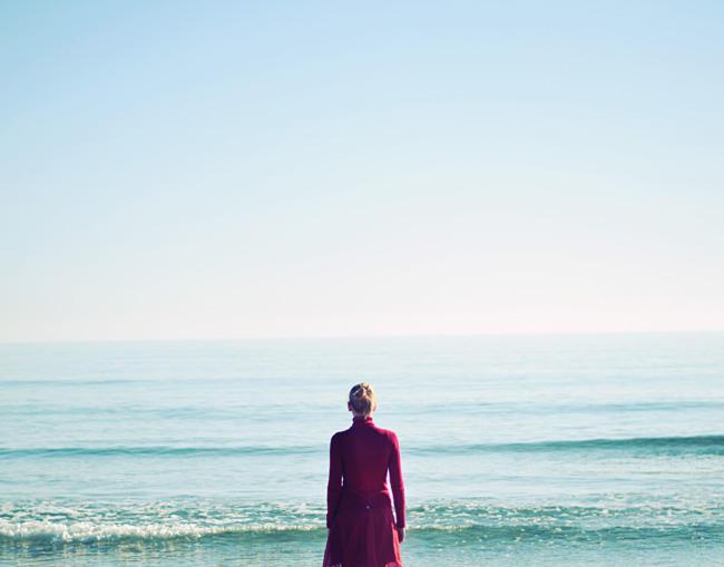 This Sense Of Infinity. by JoanaSorino
