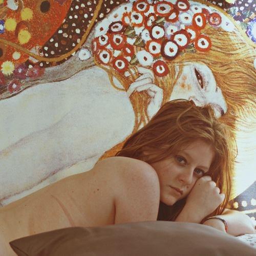 Klimt by JoanaSorino