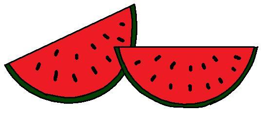 Watermelons... by Bluejeanne