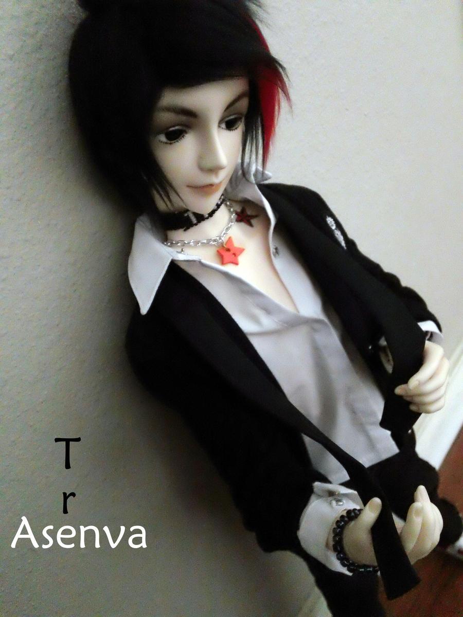 No Tie by Asenva