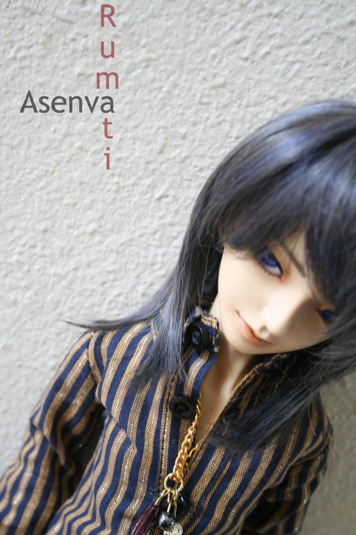 Salutations by Asenva