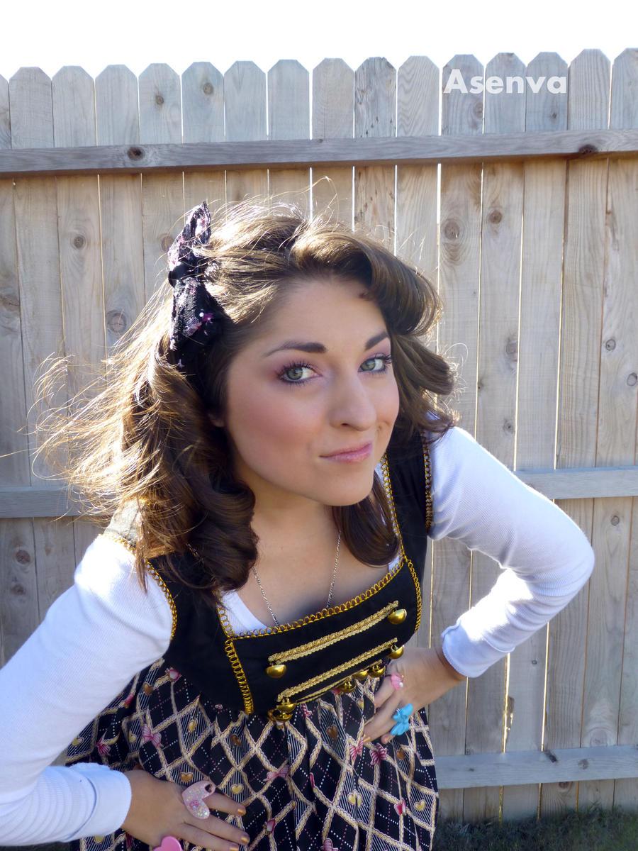 Asenva's Profile Picture