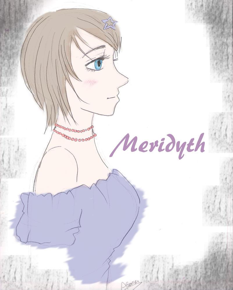 Meridyth by Asenva