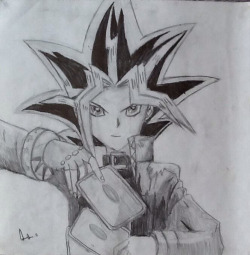 2011 yu gi oh by aplaceforthebirds
