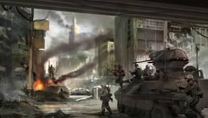 Battle of Taipei, 2021