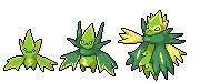 Daily Fakemon Day 37 - Stimanic by mjco