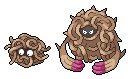 Daily Fakemon Day 73 - Orbisian Tangrowth by mjco