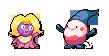 Beta Pokemon - Psychic Babies by mjco