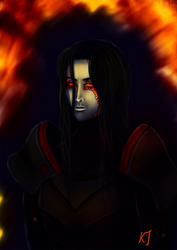Eldarya: What Does the Masked Man Look Like?