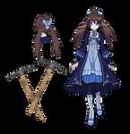 Hunter X Hunter OC: Lazuli