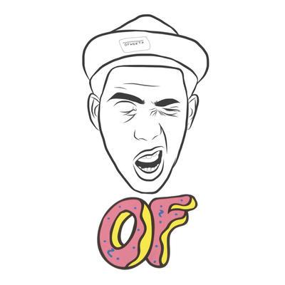 Jasper from Odd Future by outlinehime