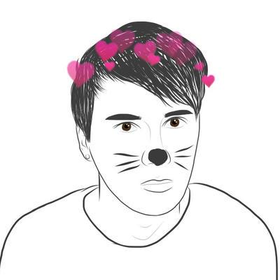 Dan by outlinehime