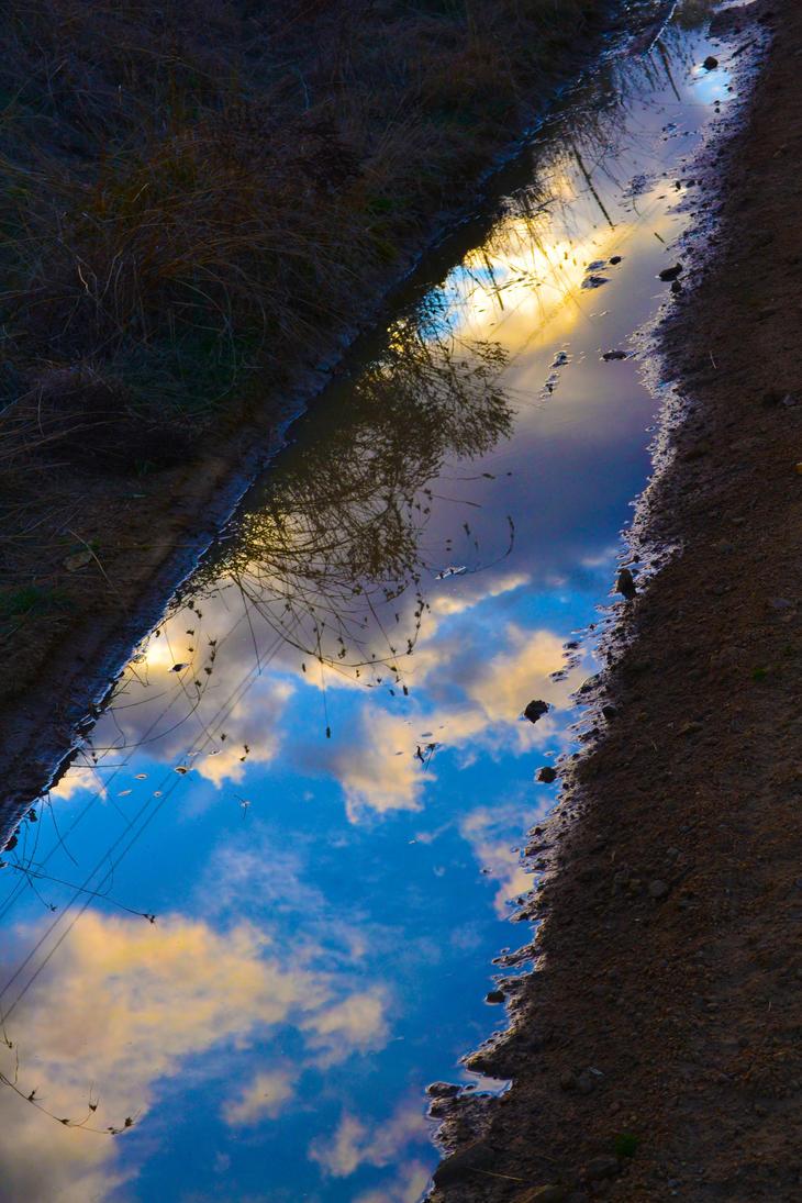 Inner Beauty by Fellstar59