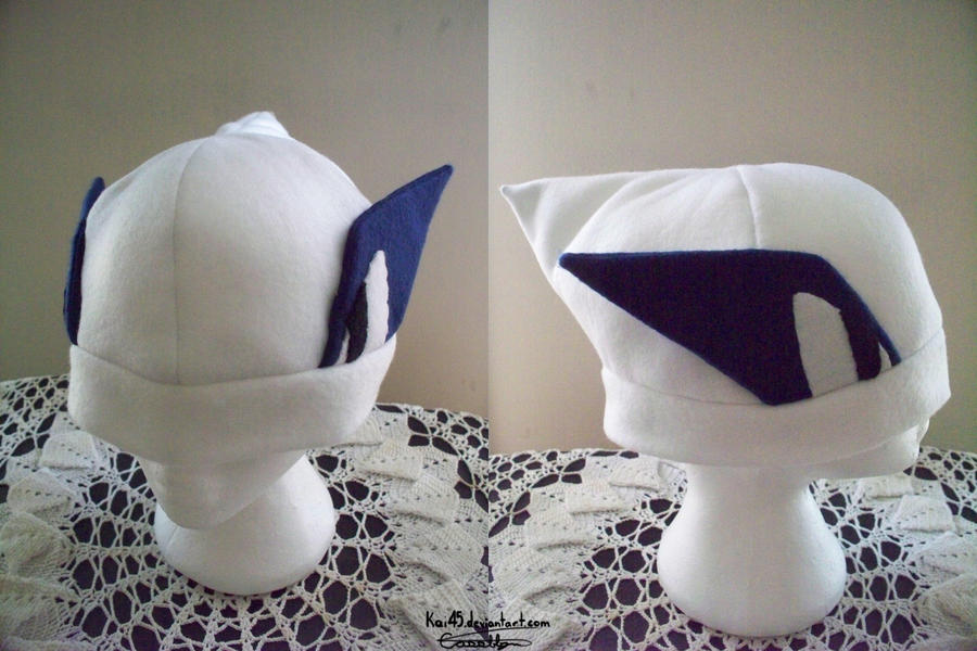 Lugia Hat - $40 by Kai45