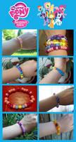 Pony Bracelets Set #1 - Main 6