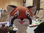 Red Panda!!!