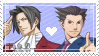 [002] Narumitsu stamp by rukia-stamps