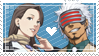[018] Miego Stamp by rukia-stamps