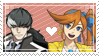 [020] Cykesquill Stamp by rukia-stamps