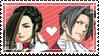 [021] Milstine stamp by rukia-stamps