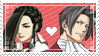 [021] Milstine stamp by rukia-stamps