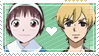 [024] Thomas x Suzy stamp by rukia-stamps