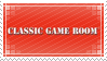 [026] Classic Game Room Stamp by rukia-stamps