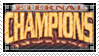 [028] Eternal Champions Stamp by rukia-stamps