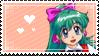 [047] Yuki (Game Tengoku) Stamp by rukia-stamps