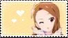 [048] Iori Minase Stamp by rukia-stamps