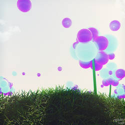 Balloon Fields