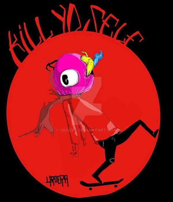 kill it  by uroera