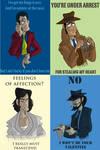 Lupin-tines