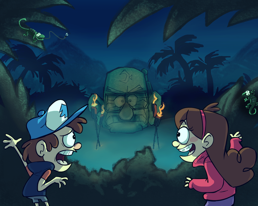 gravity falls wallpaper tumblr