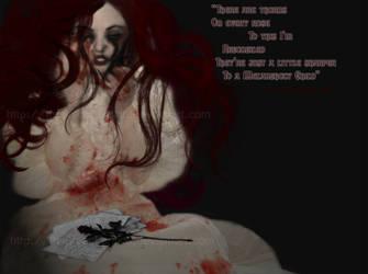 Melancholy Child by ThePreachersKid