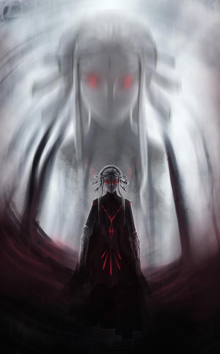 Rwby) What if Jaune Arc Was Jaune Salem Arc i e  Salem's Son