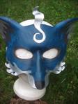 spirit fox mask