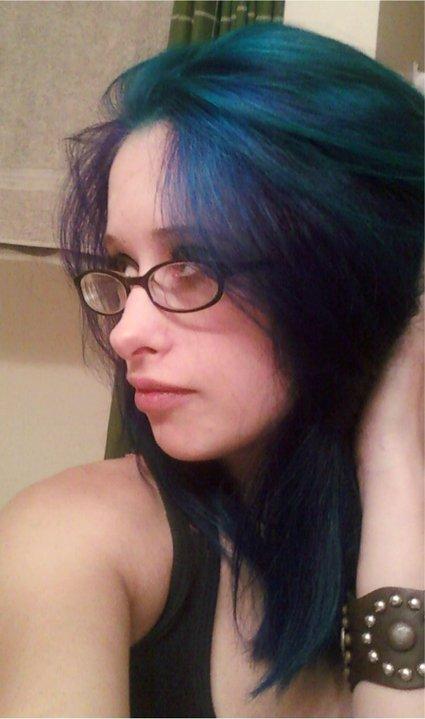 omg hair by SilverCicada