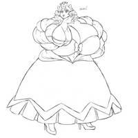 Enhanced Lady Bowette - Koigle by Strangerataru